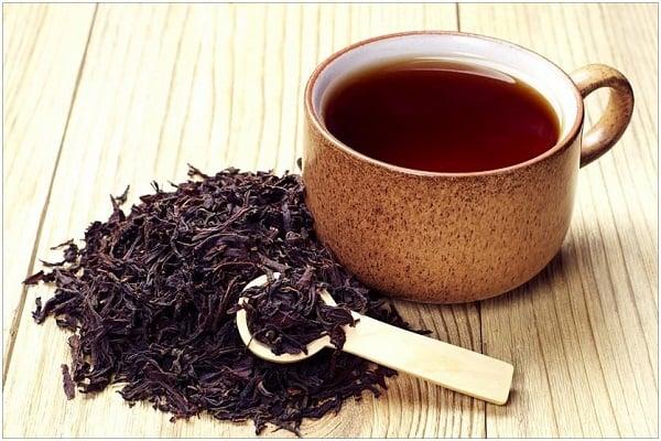 làm pudding trà sữa - Tam Long Group