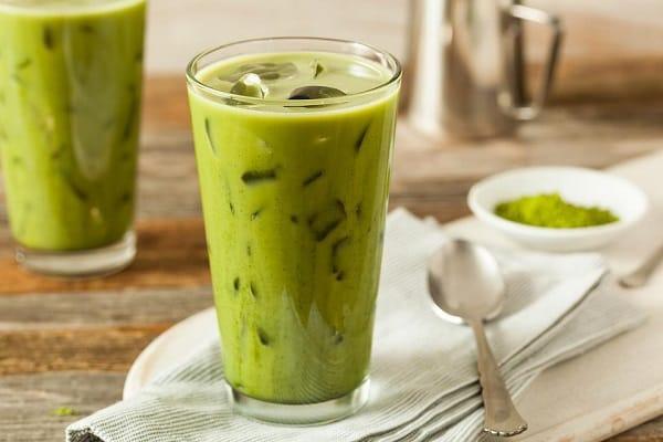 làm trà sữa bằng bột béo ngon - Tam Long Group