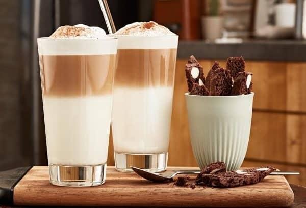 cafe macchiato là gì