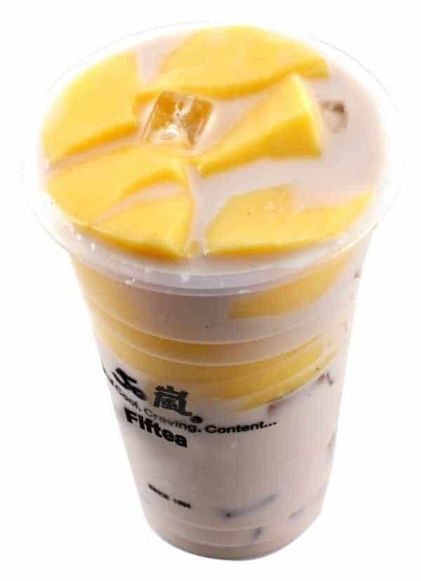 pudding trà sữa - Tam Long Group