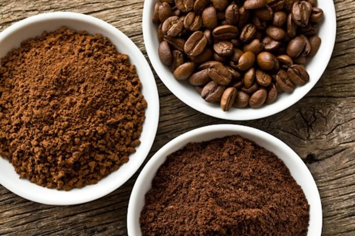 cà phê nguyên hạt