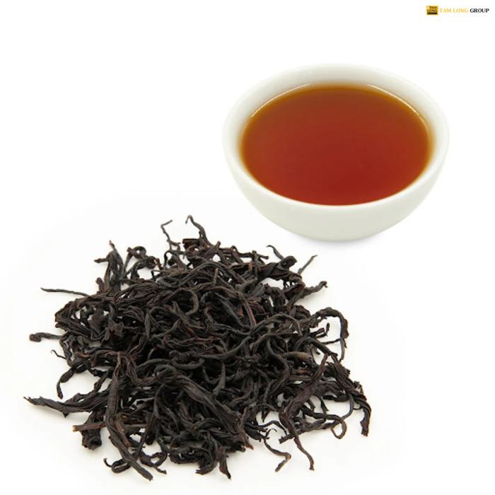 cách làm trà sữa bằng trà đen - Tam Long Group