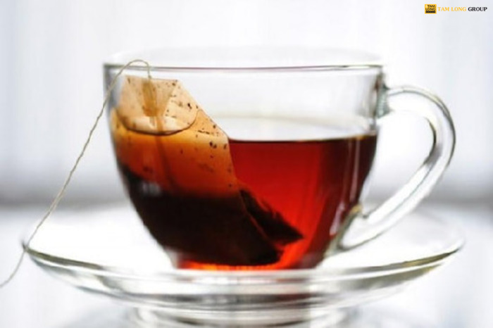 cách làm trà sữa lipton - Tam Long Group