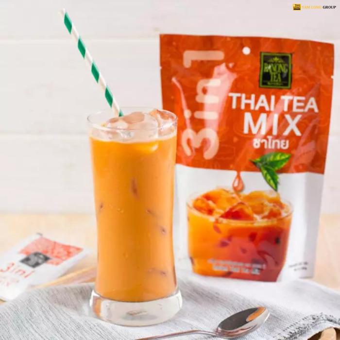 cách làm trà sữa cho người ăn kiêng - Tam Long Group