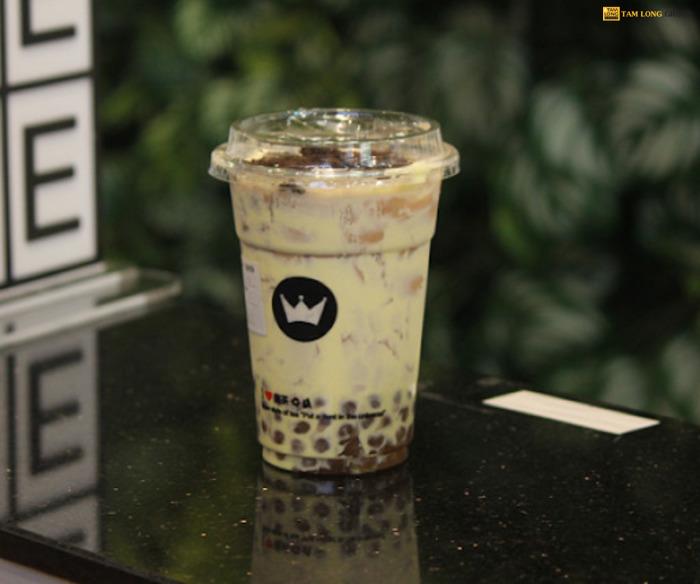 cách làm trà sữa thơm ngon - Tam Long Group