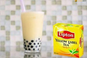 cách làm trà sữa và nguyên liệu - Tam Long Group