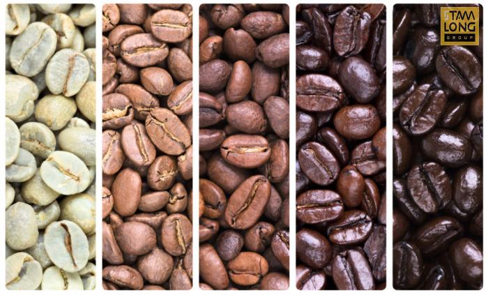lưu ý khi mua cà phê hạt