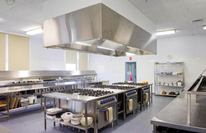 học nấu ăn ở đâu tốt
