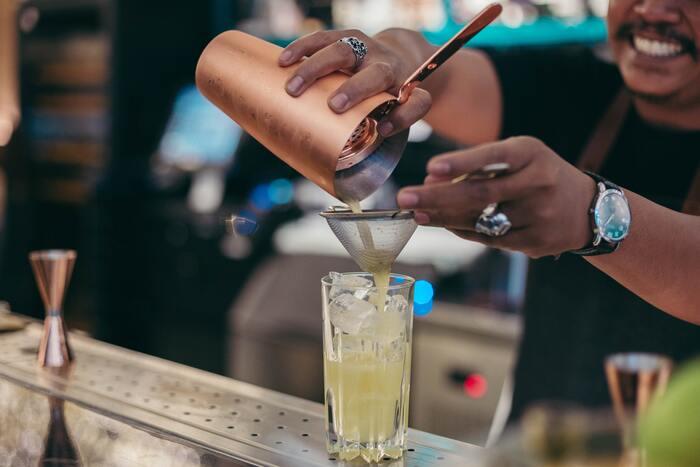 học pha chế đồ uống tổng hợp - Tam Long Group