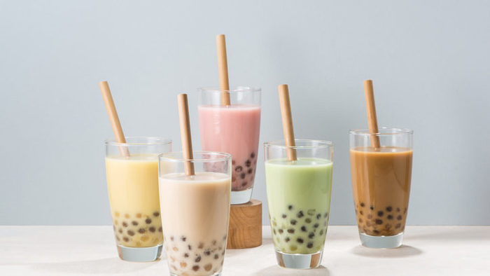 học pha chế trà sữa online - Tam Long Group