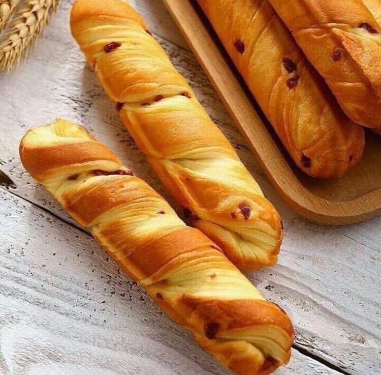 học làm bánh mì đài loan
