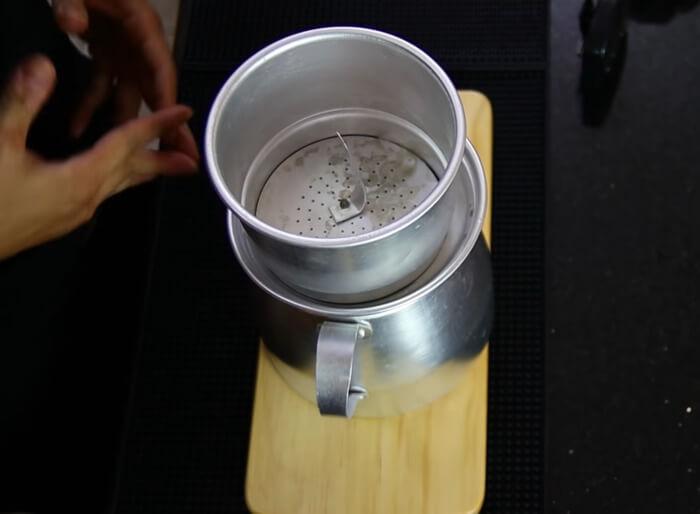 bí quyết pha cà phê ngon