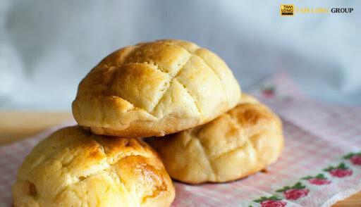 bánh mì đài loan