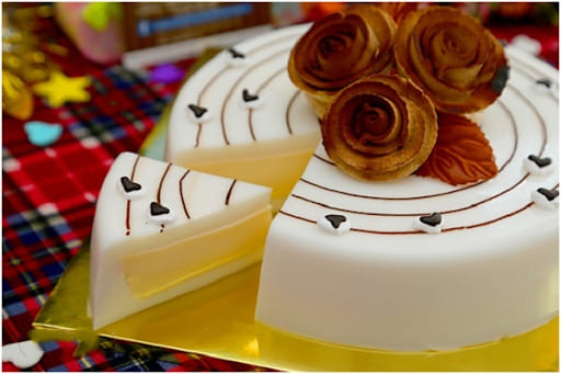 cách làm bánh sinh nhật rau câu