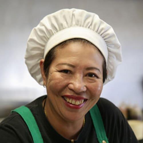 cô Nguyễn Phượng Mai