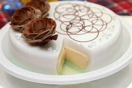 cách làm bánh sinh nhật rau câu tại nhà