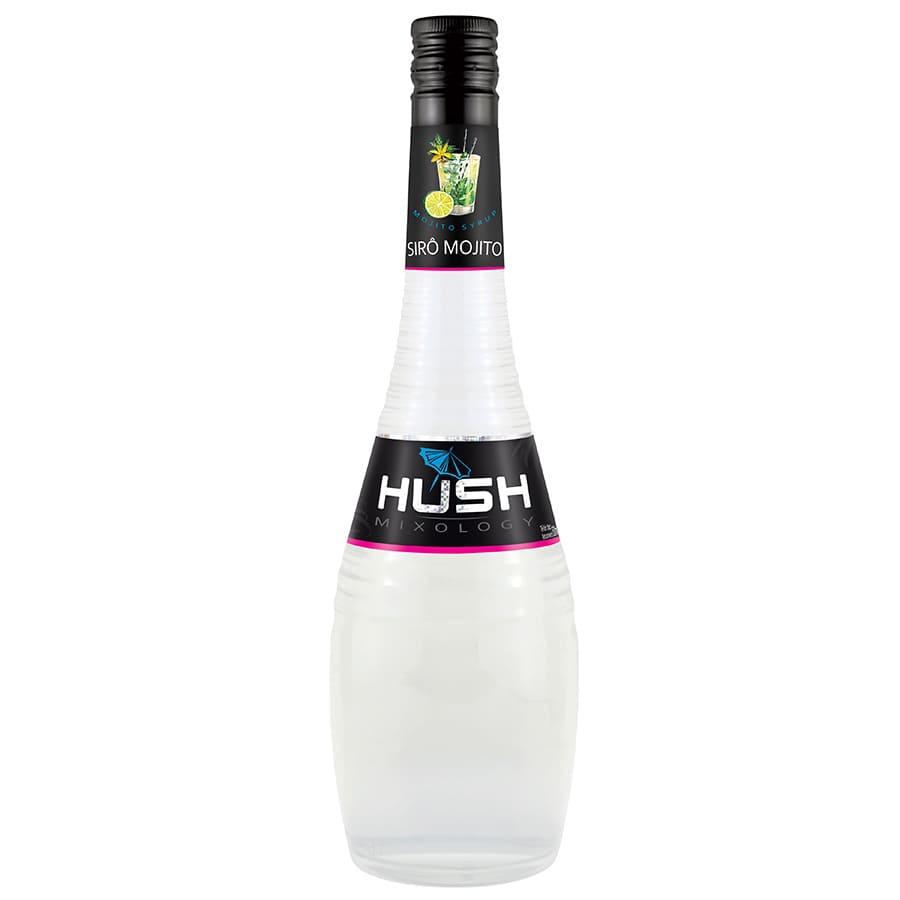 Sirô Hush mojito