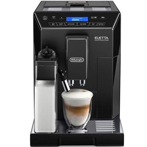 Máy pha cà phê Delonghi Ecam 44.660.B tại TPHCM