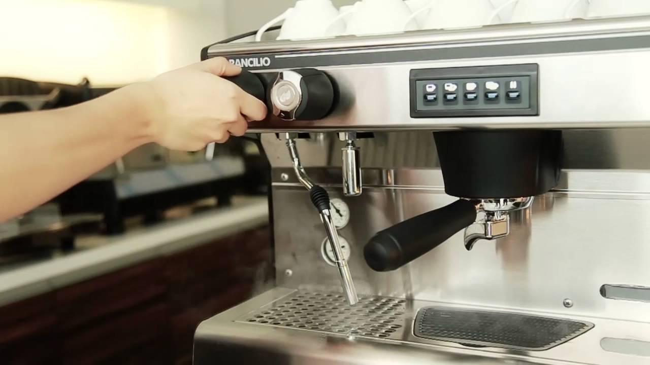 Mua bán máy pha cà phê cũ