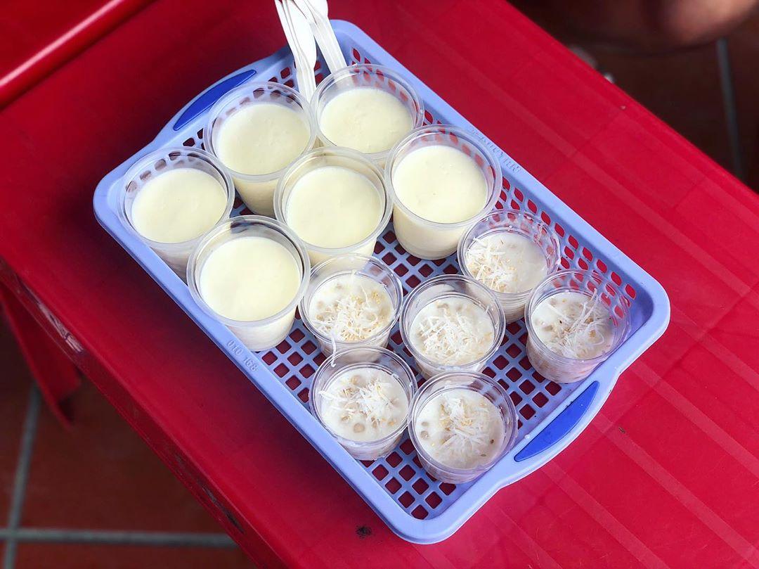 Sữa chua trân châu Tuấn Liên