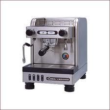 Máy pha cà phê LaCimbali M21 Junior S1 (Bản bán tự động)