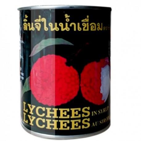 Vải Ngâm Thái Lan Kim Thành (Xanh) 565g