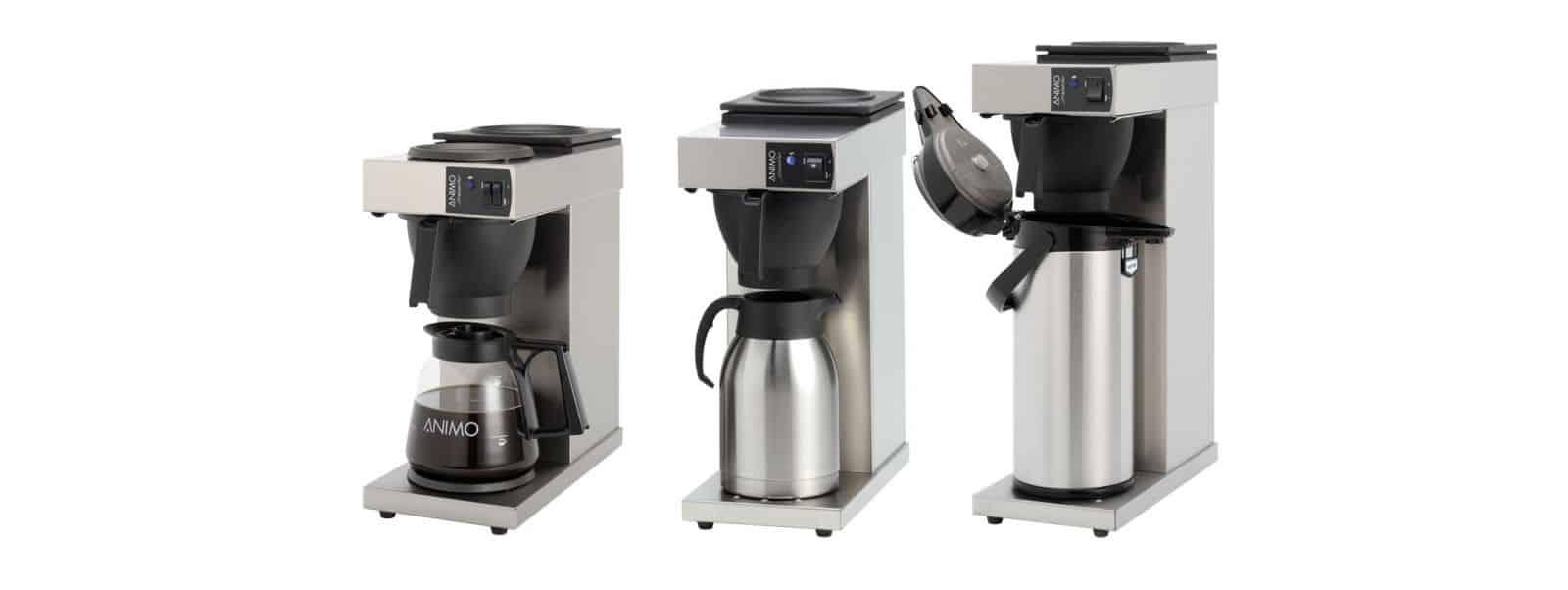 Máy pha cà phê/trà Animo Excelso