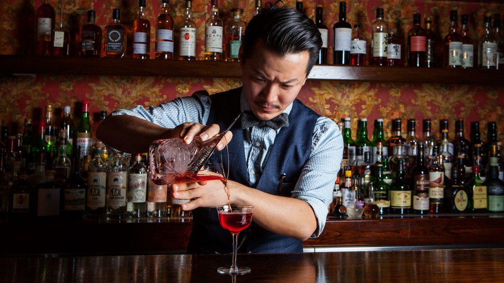 khóa học pha chế bartender 3