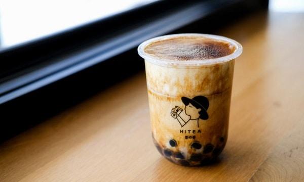 Bán trà sữa vỉa hè - Mô hình kinh doanh đầy hứa hẹn