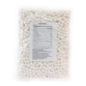 Trân châu trắng 3Kg (bột năng)