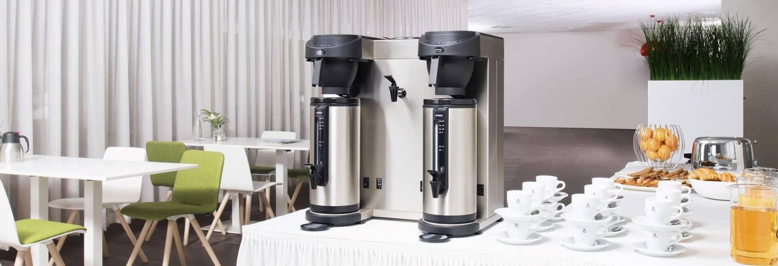 Máy pha cà phê/trà Animo MT200W