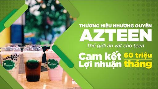 Top 15+ thương hiệu nhượng quyền trà sữa nổi tiếng, siêu lợi nhuận hiện nay