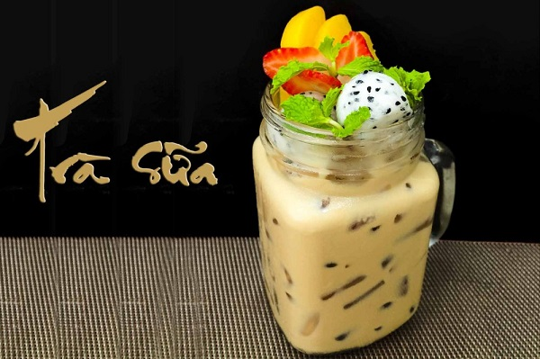 Bạn sẽ học được gì trong khóa học pha chế trà sữa tại Tam Long?