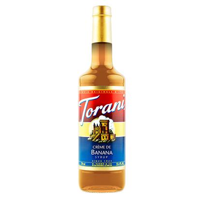 Siro Chuối Torani 750ML
