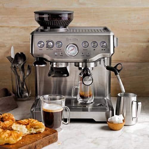 Cho thuê máy pha cà phê, cafe giá rẻ tại TPHCM