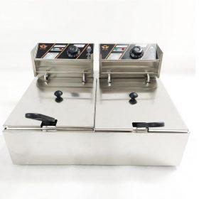 Bếp chiên 2 ngăn Sunny SN02 giá rẻ tại TPHCM