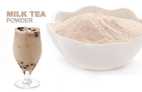 Mua bột pha trà sữa ở đâu ngon nhất?
