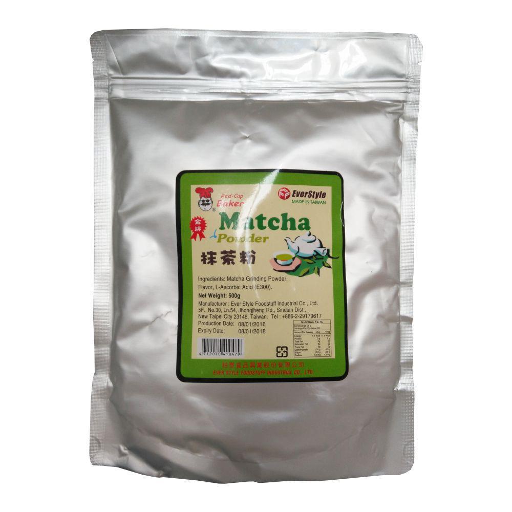 Bột trà xanh ĐL 500gr