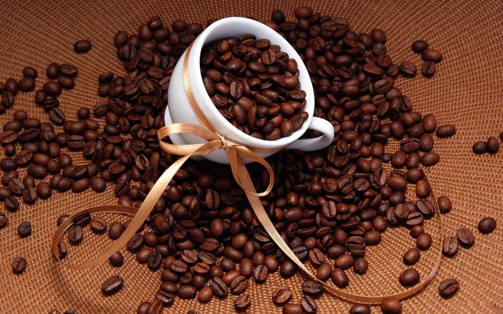 bột cà phê 1