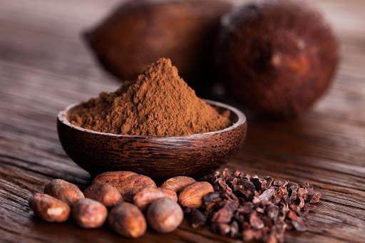 Cacao than tre
