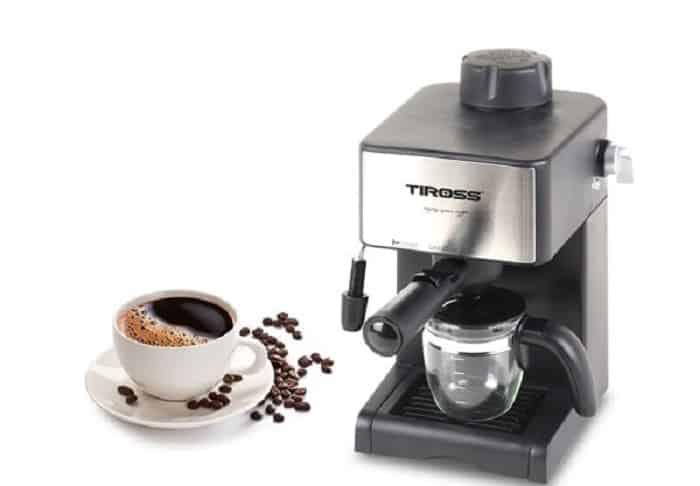 lưu ý cách bảo quản máy pha cà phê tốt