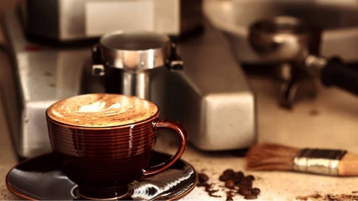 hướng dẫn cách bảo quản máy pha cafe tốt