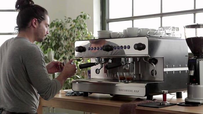 hướng dẫn cách bảo quản máy pha cafe