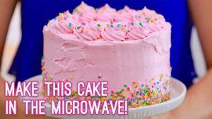 Cách làm bánh ngọt đơn giản không cần lò nướng