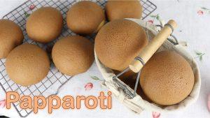 Cách làm bánh papparoti