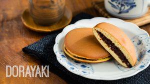 Cách làm bánh rán Doraemon đơn giản từ bột mì