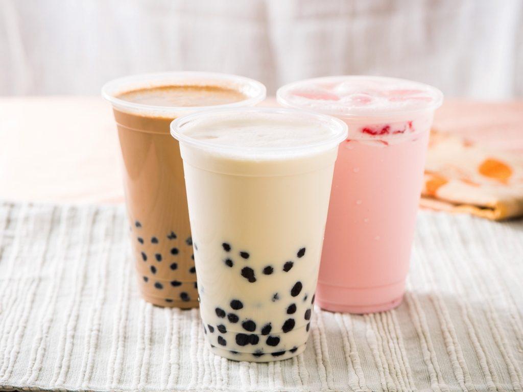 bột sữa pha chế trà sữa