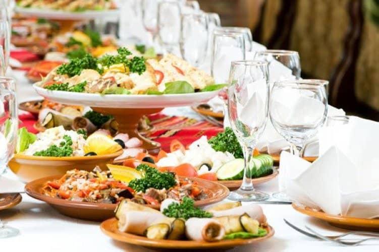 Catering là gì Thông tin về Catering bạn nên biết