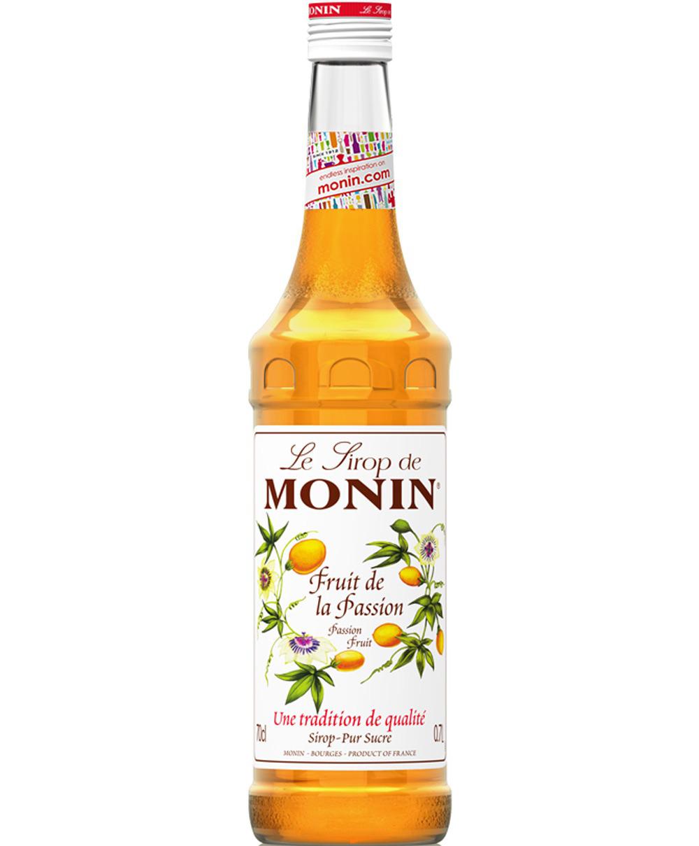 Siro Monin Chanh Dây 700ml