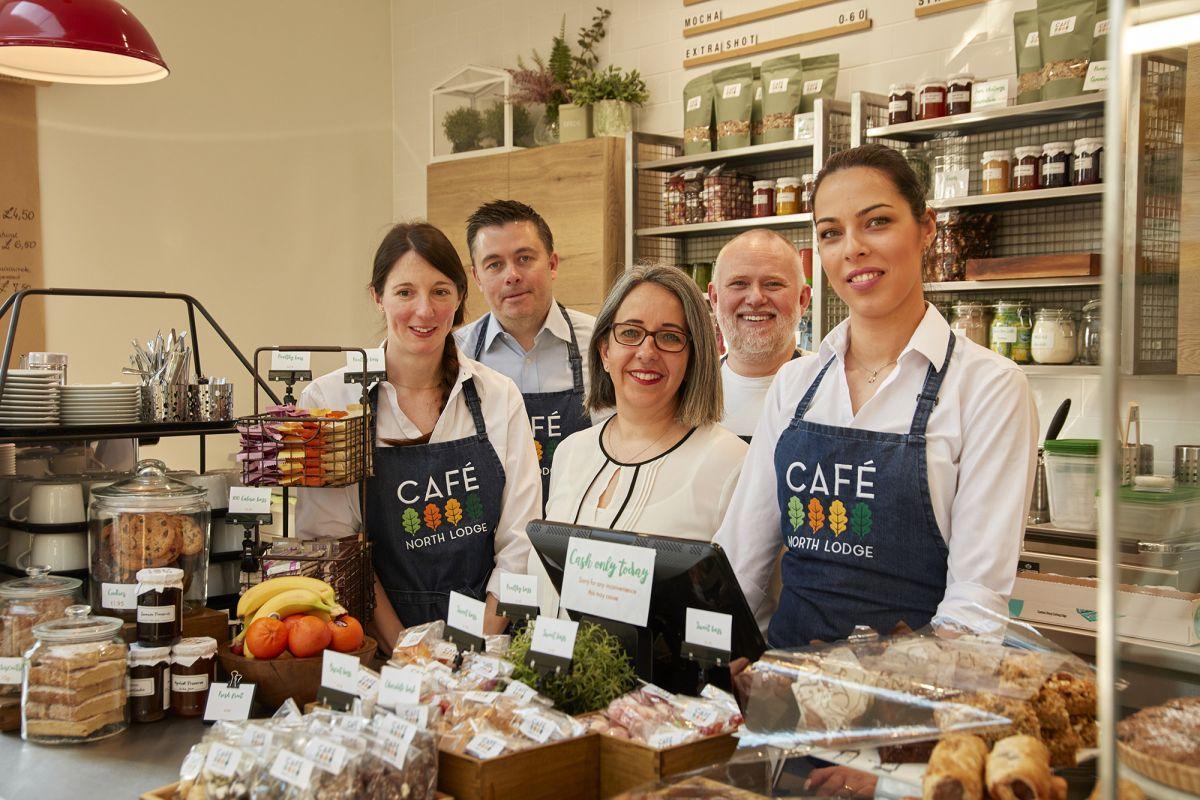 chi phí mở quán kinh doanh cà phê - Tam Long Group